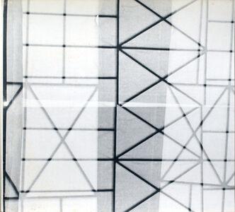 Geraldo de Barros, 'Untitled', 1949