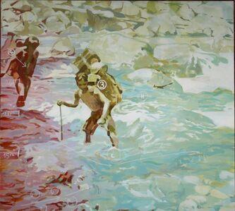 Tim Braden, 'How to Cross a River', 2007