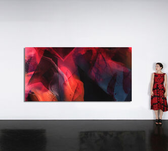 Jennifer Wolf, 'Time Place Continuum', 2015