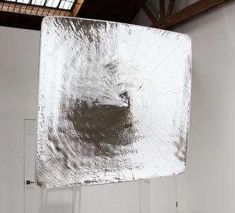 Tim Hawkinson, 'Untitled (Screen)', 2018