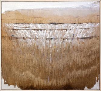 Anne Kaferle, 'Snow Line', 2020