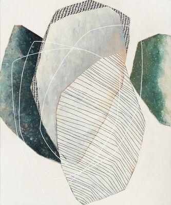 Karine Léger - Nouveaux Paysages, installation view