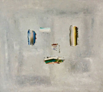 Anna Leonhardt, 'Serenade', 2018
