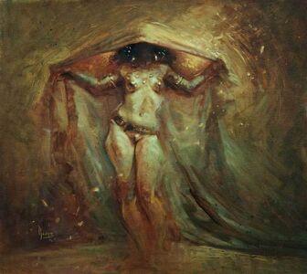 Patrick Jones, 'Incantations', 2016