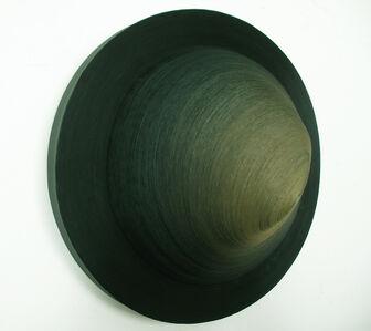 Jae Ko, 'Dark Green', 2008