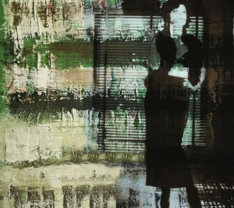 Paul Robinson, 'Jenny A'