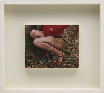 Jason Brooks, 'Wych Cross', 2003