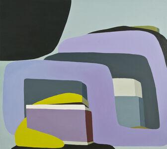 Louise Belcourt, 'Lamb's Ear #5', 2016