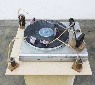 O Grivo, 'Radiola # 05', 2009