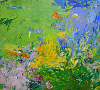 Brenda Cirioni, 'Full Bloom', 2019