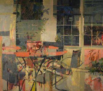 Chris Liberti, 'Kitchen', 2020