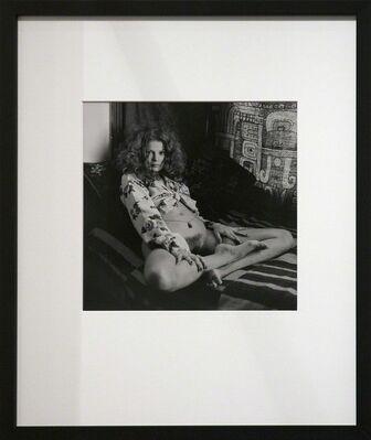 Eikoh Hosoe + Jack Welpott: The West One, installation view