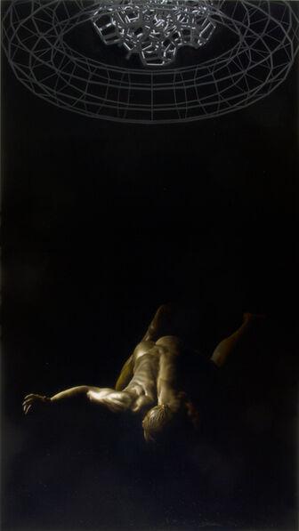 Nicola Verlato, 'Essente 3', 2017