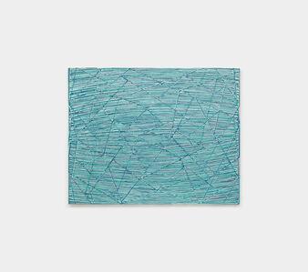 Daniel Feingold, 'Warped space #003', 2002
