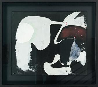 James Brooks (1906-1992), 'Sequoia', 1970