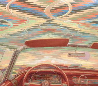 Greg Drasler, 'Reservations', 2014