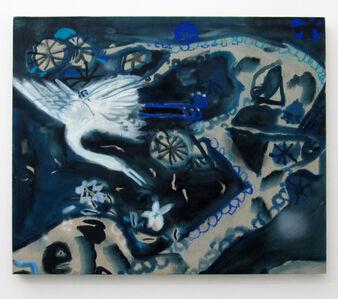 Mari Eastman, 'Berkeley, The 70's', 2013