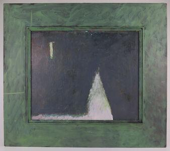 Alfred Stockham, 'Black Composition ', 2019