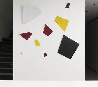 Arthur Luiz Piza, 'no title', 2003