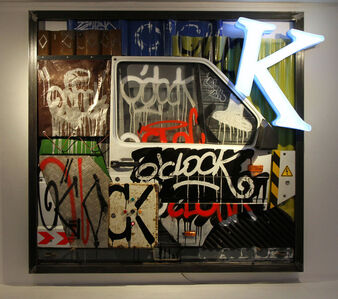 O'CLOCK, 'SUPER NANGA' BOKO', 2016