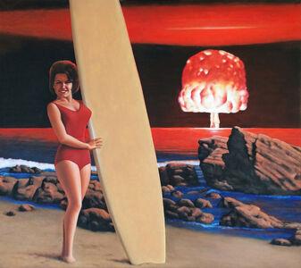 Gregg Ross, 'Beach Party Apocalypse', 2016