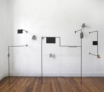 Ishmael Randall Weeks, 'Museo del viento', 2016