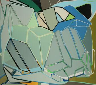 Susan Dory, 'Axis Mundi', 2015
