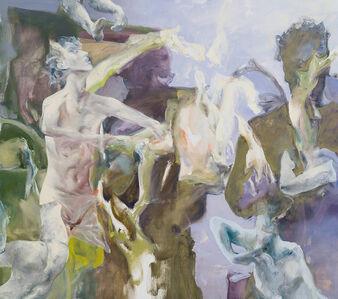 Alin Bozbiciu, 'Catharsis', 2020