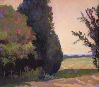 Julie Friedman, 'Summer Field', 2018