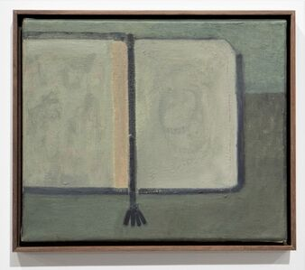 William Wright, 'Notebook ', 2017-2018