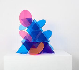 Kate Banazi, 'Simple Mathematics', 2019