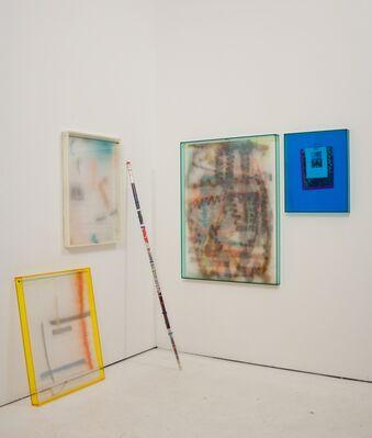 KANSAS at Dallas Art Fair 2014, installation view