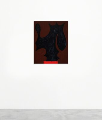Out of Shape by Jordy van den Nieuwendijk, installation view
