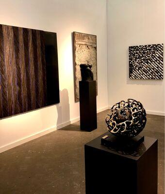 BOCCARA ART at Art New York 2019, installation view