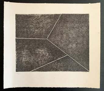James Rosati, 'Untitled', ca. 1980