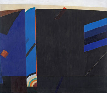 Vladimir Zakrzewski, 'Painting from the 13th August 1976', 1976
