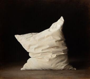 Dana Zaltzman, 'Pillow', 2020