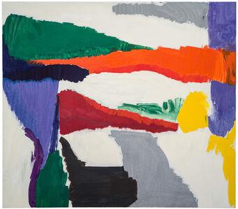 Jerry Zeniuk, 'Untitled n 65', 1991