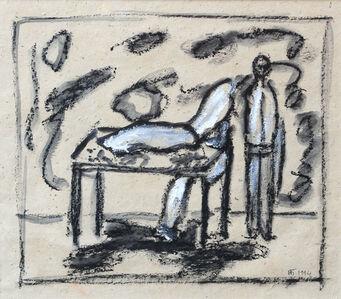 Andrzej Jackowski, 'A Body of Work II', 1994