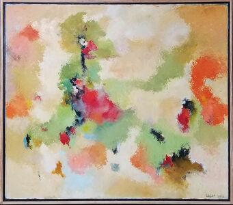 Michael Wright, 'Birds of Prey', 2016