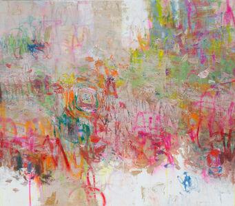Amy Donaldson, 'Cistern of Grace', 2019