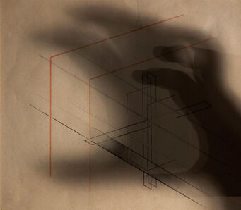 Antonis Pittas, 'Shadows of Constructions', 2016