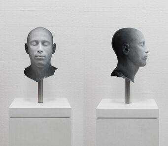 "Alejandro Monge, '""Transcendental 2""', 2017"