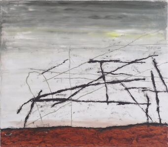 Kit White, 'Platform', 2016
