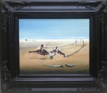 Williams Carmona, 'Untitled', 1990