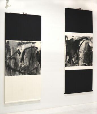 Re-thINK Ink: Landscape, installation view