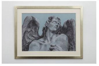 Cemetery Angel Zurich