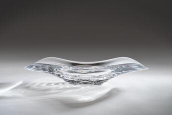 Centerpiece 'Liquid Glacial'