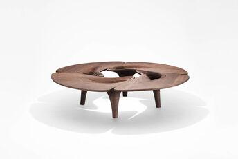Coffee Table 'UltraStellar'