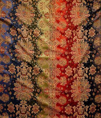 Inspired Fabrics, Pierre Frey, installation view